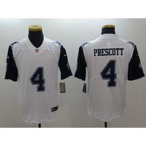 Youth Dallas Cowboys Dak Prescott Jersey (4)